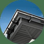 Systemy rynnowe ipodbitki dachowe